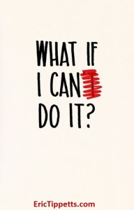 Solopreneur business tips - I can do it